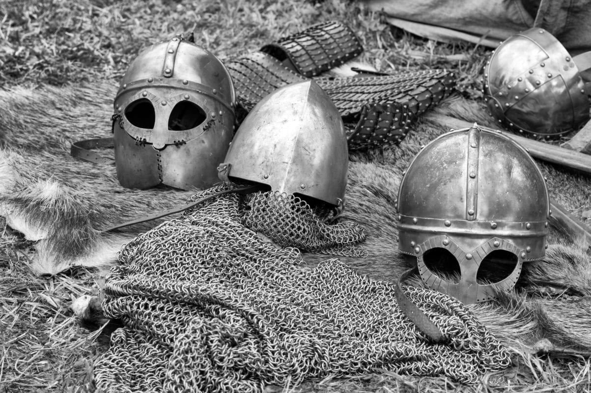 Chivalry and The Study of Nobility